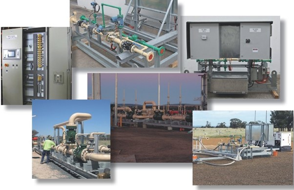 indratel australia automation products